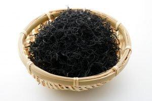 Hijiki-Algen