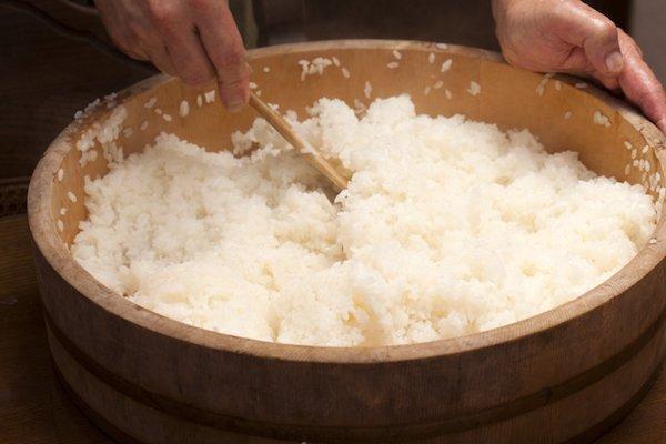 Reis-Kochen